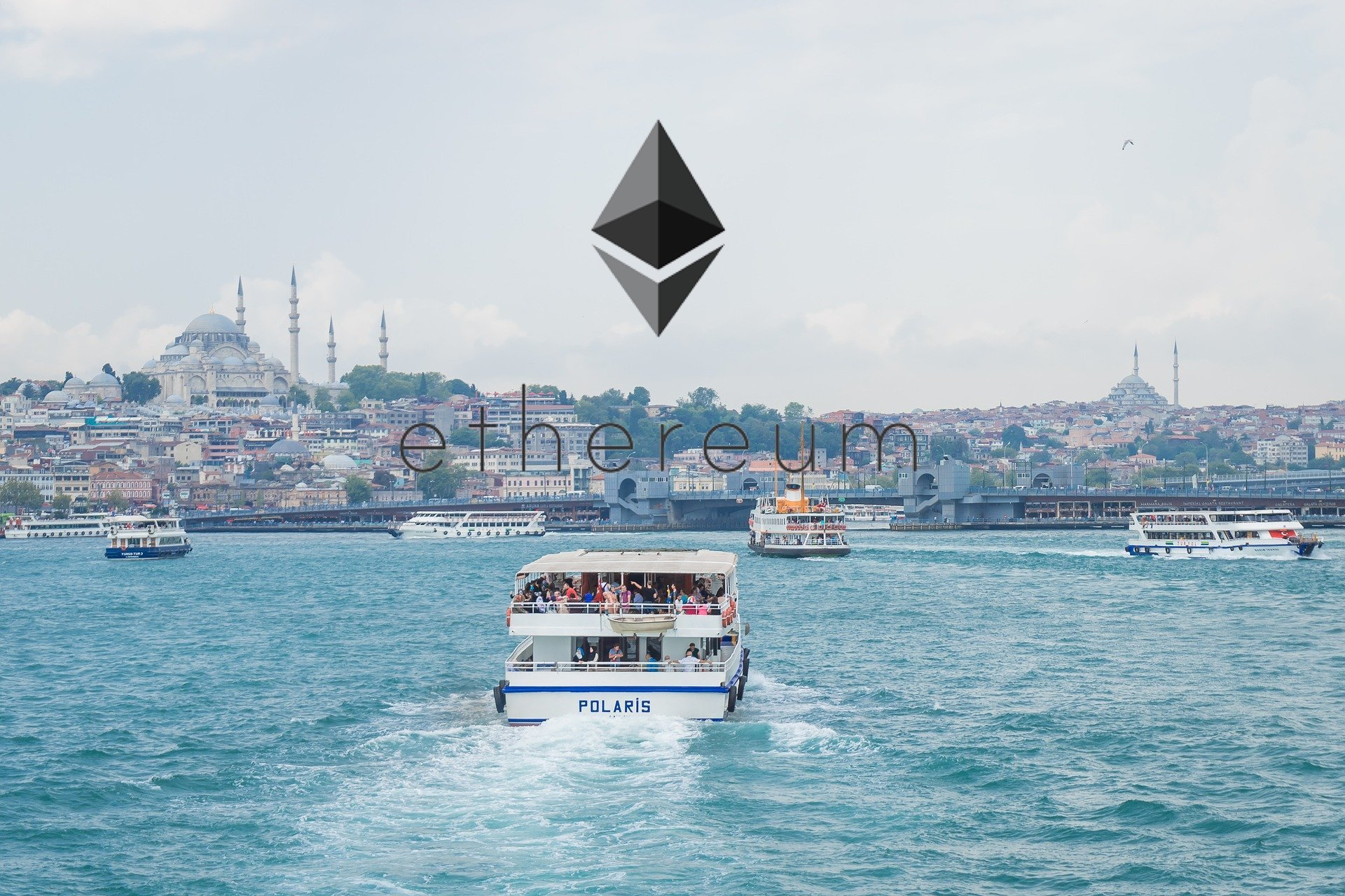 istanbul and ethereum